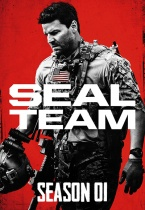 Seal Team saison 1